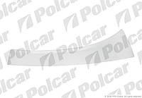 Накладка под фару (ресничка) левая Ducato/Boxer/Jumper 06- не оригинал
