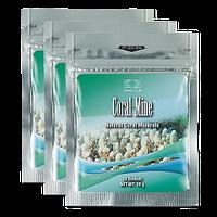 """""""Корал Майн"""" - продукт для """"оживления"""" воды, насыщения организма кальцием и комплексного улучшения здоровья"""