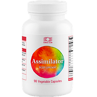 Ассимилятор - препарат для профилактики дисбактериоза, нарушений сна и кожных проблем.