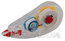 Корректор ленточный 5 мм. х 6 м. BuroМax