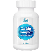 Кальций Меджик - средство для укрепления суставов, восстановления хрящевой ткани и кровообращения.