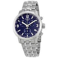 Часы мужские Tissot PRC 200 Quartz Chronograph T055.417.11.047.00