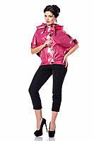 Куртка В-881 Aрт.102008 х/б+Print Тон 599
