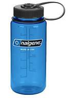 Спортивная бутылка Nalgene на 500мл синия