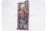 Кукла «Monster High» - серия «Приветствуем в Monster High» Лагуна Блу (оригинал)