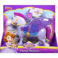 Disney конь для Софии Минимус Sofia the First Flying Minimus