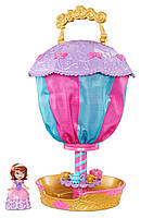 Кукла София Прекрасная Disney Sofia the First Balloon Tea Party Playset