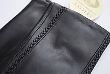Женские кожаные перчатки из козы МАЛЕНЬКИЕ, фото 2