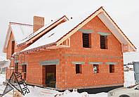 Проектирование домов из поротерма