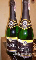 Шампанське Michel