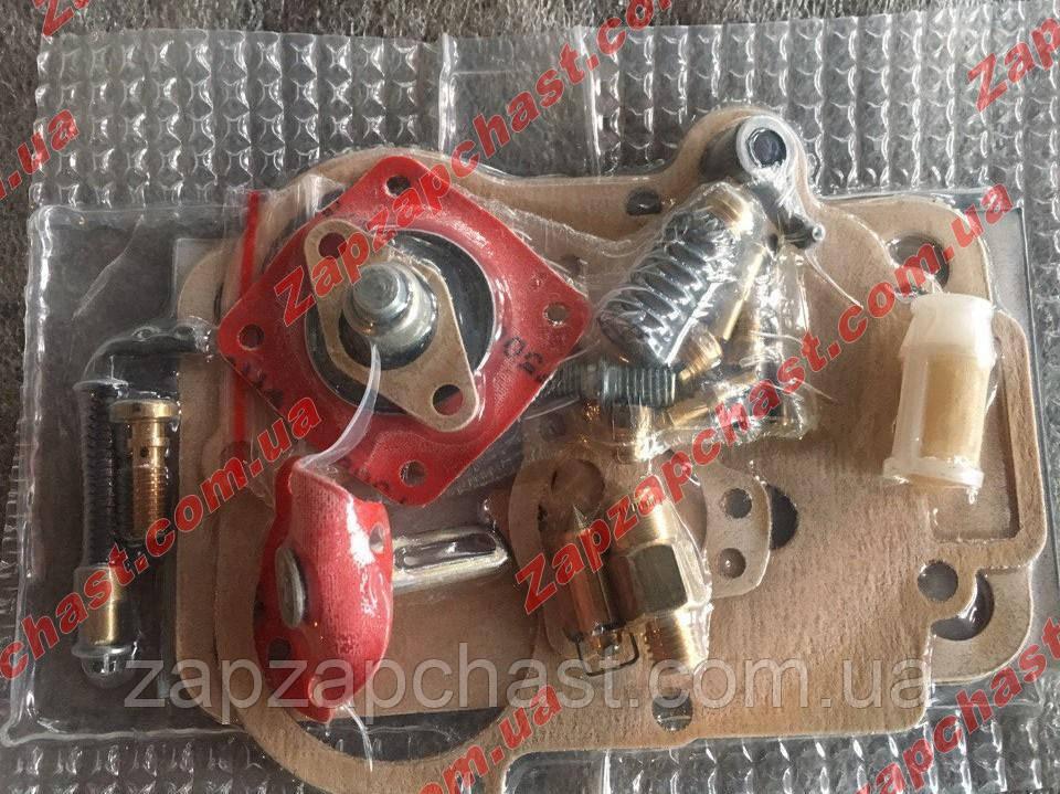 Ремкомплект карбюратора ваз 2101 2102 ВЕБР