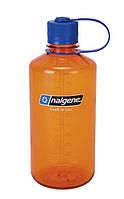 Бутылка Nalgene для воды на 950мл оранжевая