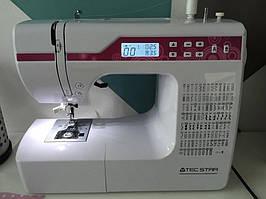 Нова Швейн машинка Tec Star MD 15694