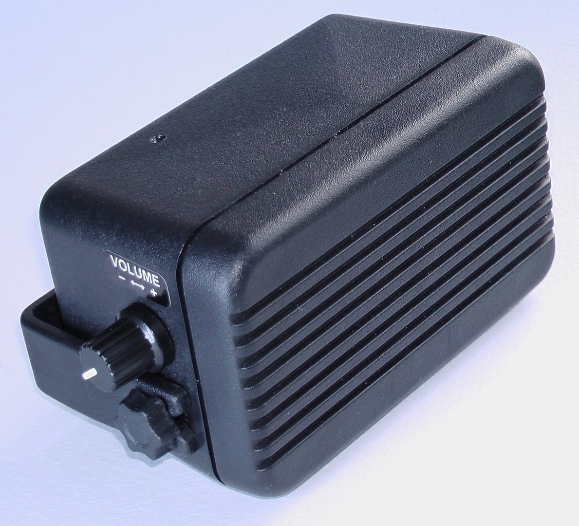 Потужний генератор речеподобного шуму Voice Noice 4M 1 для захисту від прослуховування жучками і запису на диктофони