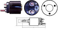 Втягивающее реле стартера на Рено Мастер 98-> (тип Valeo) - CARGO (Германия) 136255