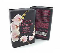 Tesori d`Oriente Orhidea Твердое мыло Орхидея, 150 г