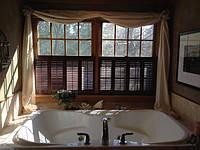 Шаттерс для ванной комнаты