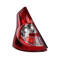 Стоп / фонарь задний левый QSP Renault Sandero 1