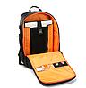 Качественный мужской рюкзак с USB, фото 2