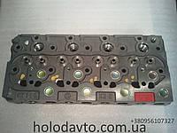ГБЦ Головка блока цилиндров Kubota V1702 Bobcat 743 ; 15422-03044