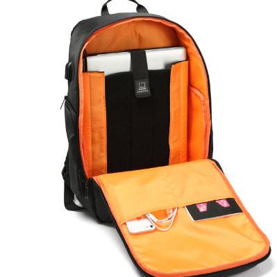 Рюкзак мужской из нейлона