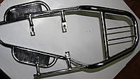 Багажник задний Viper Active с подножками
