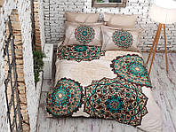 Комплект постельного белья Prima casa Regina 3D Бамбук 200*220