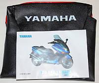 Чехол сиденья YAMAHA JOG-50 TAIWAN с надписью YAMAHA