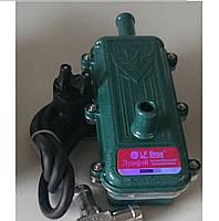 Предпусковой подогреватель двигателя с принудительной циркуляцией Лунфэй 3 кВт ( десиптикон )