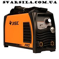 Сварочный инвертор JASIC ARC 200 (Z209)