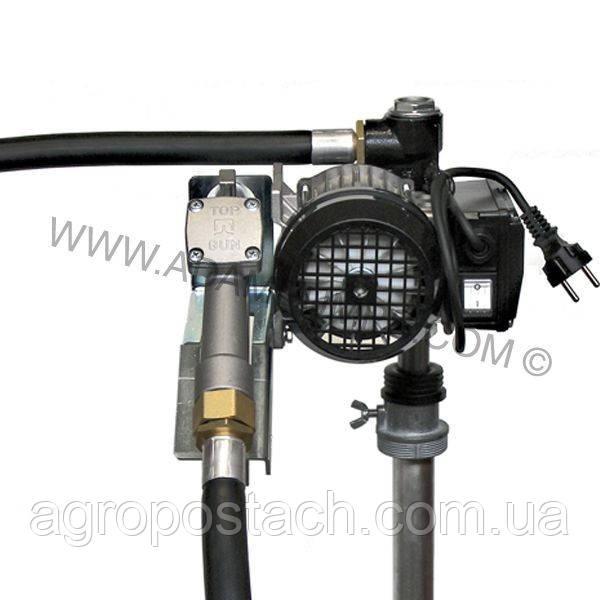 Бочковой  насос  для   дизельного топлива  DRUM-TECH  60л/мин