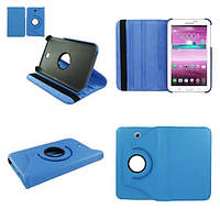 Кожаный чехол-книжка для планшета Samsung Galaxy Tab A 7.0 (2016) SM-T280/SMT285 Синий