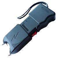 Электрошокер TW-10 с сиреной.   t-n