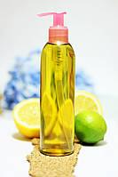 Цветочно-Цитрусовое мультивитаминное Push-Up масло для груди и зоны декольте 200