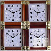 Часы настенные SIRIUS SI-091 плавный ход