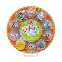 Куклы и пупсы «Lalaloopsy» (531685) Tinies набор Сказочные мотивы, 10 кукол