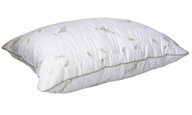 Бамбукова подушка для сну ТЕП Bamboo 70х70 см