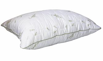 Бамбуковая подушка для сна ТЕП Bamboo 50х70 см