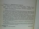 Огієнко І. (Мітрополіт Іларіон). Історія української літературної мови (б/у)., фото 7