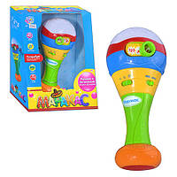 Музыкальная игрушка маракас 0940