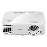 Мультимедийный проектор BenQ MW529 (9H.JFD77.13E)