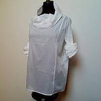 Блузки из натуральных тканей от производителя
