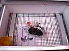 Инкубатор бытовой для яиц Наседка 70 механический переворот, фото 6