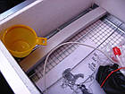 Инкубатор бытовой для яиц Наседка 70 механический переворот, фото 7