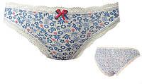 Трусики mini bikini женские Sealine  211-1434 молочный