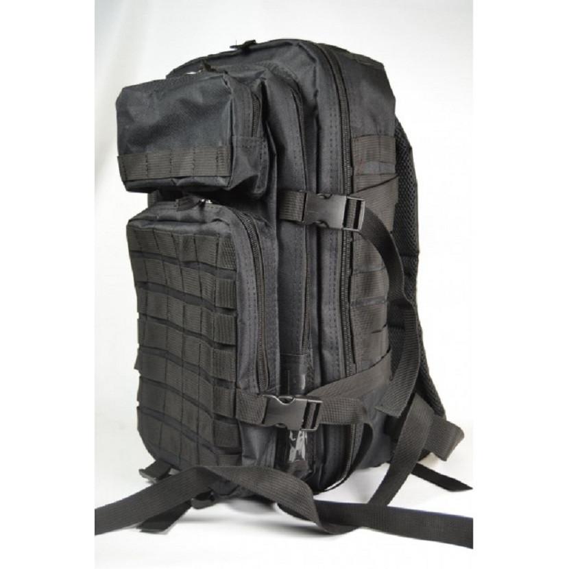 Рюкзак армейский тактический чёрный к lowepro рюкзак для ноутбука