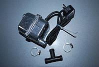 Предпусковой подогреватель двигателя с принудительной циркуляцией Лунфей 1,5 квт. (Маленький Брат)