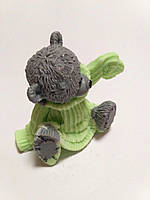Мишка Тедди  , 3-D мыло ручная работа. , фото 1