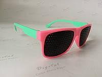 Детские очки-тренажеры