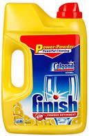 FINISH DETERGENT Порошок для мытья посуды в посудомоечных машинах 2.5 кг